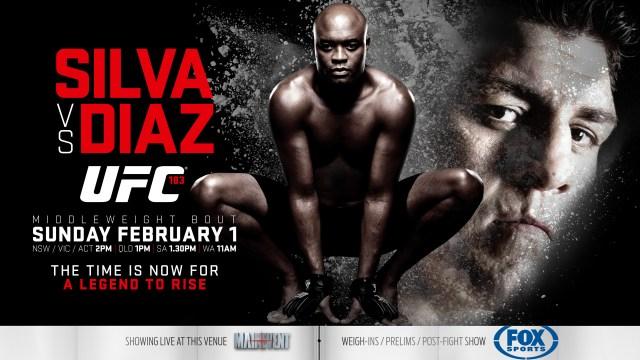 UFC-183