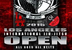 la open 2015