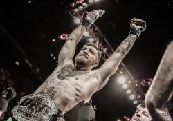 UFC 194 Conor McGregor