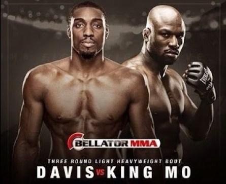 king mo davis