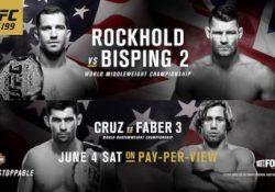 UFC-199