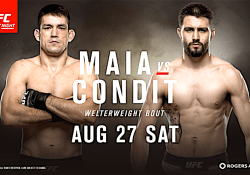 UFC-on-FOX-21-betting-picks-Maia-vs-Condit-betting-tips-UFC-Fight-Night-Vancouver-betting-odds-Luca-Fury-betting-predictions
