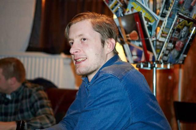Mynd: Örn Arnar Jónsson.