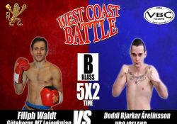 vbc west coast battle