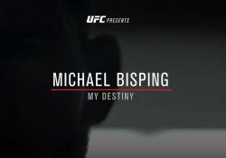 Michael Bisping Destiny