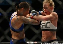 MMA: UFC 208 Holm vs de Randamie
