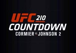 ufc 210 countdown