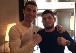 Ronaldo khabib