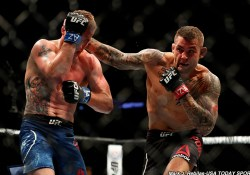 MMA: UFC Fight Night Phoenix-Poirier vs Gaethje