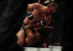 Gunnar Nelson UFC 231