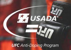 USADA UFC