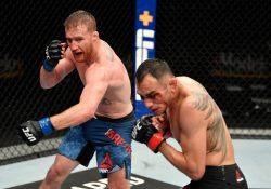 UFC249