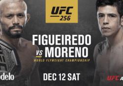 UFC-256