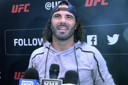 clay-guida-ufc-on-espn-5-workouts-video | MMA Junkie