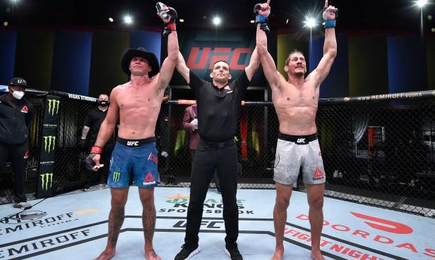 UFC on ESPN+ 36: Twitter reacts to Donald Cerrone vs. Niko Price draw