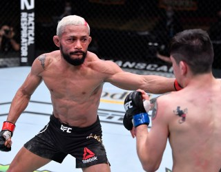Deiveson Figueiredo-Brandon Moreno classic gives UFC chance for real flyweight reset | Opinion