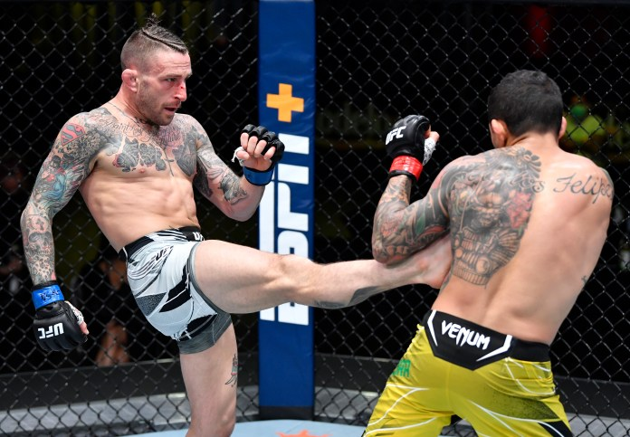 UFC on ESPN 24 Bonuses