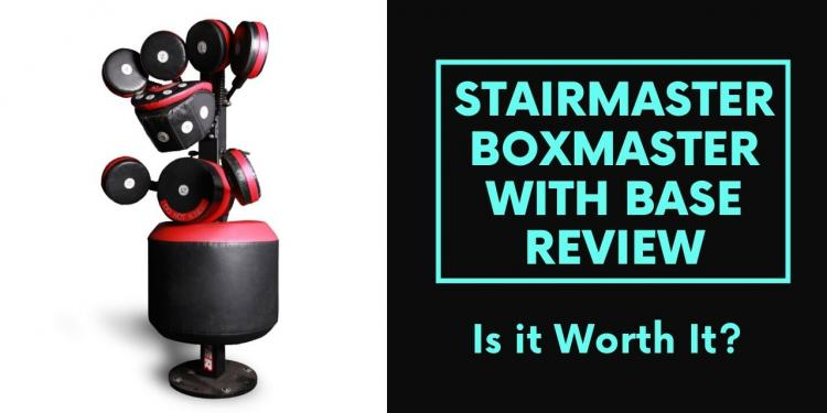 StairMaster Boxmaster with Base Review, Is it Worth It?