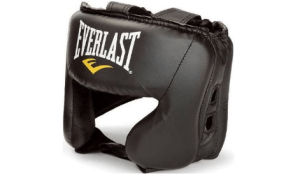 Everlast EverFresh Head Gear Review