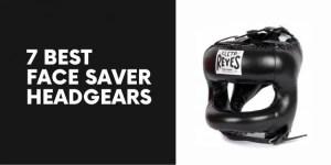 7 Best Face Saver Headgears