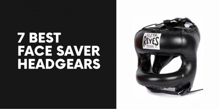 7 Best Face Saver Headgears