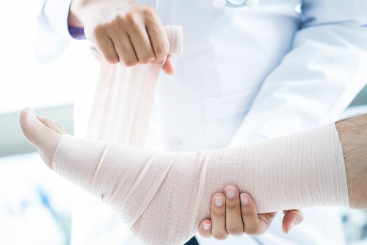 My Experience With Ankle Ligament And Chondral Lesion Repair (Brostrom And Microfracture Surgery)