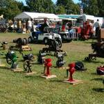 MMAMA Old Engine Show 2016