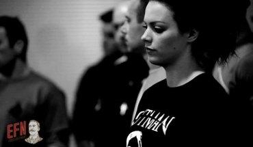 Avril Murphy Cutman.