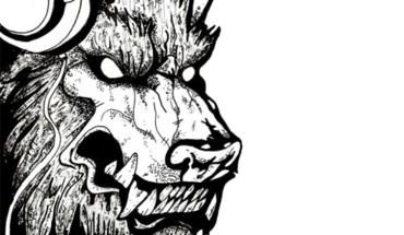 Strange Wolves April Podcast.