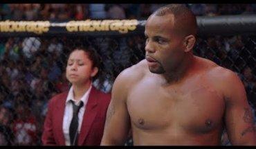 UFC 214 Countdown show.