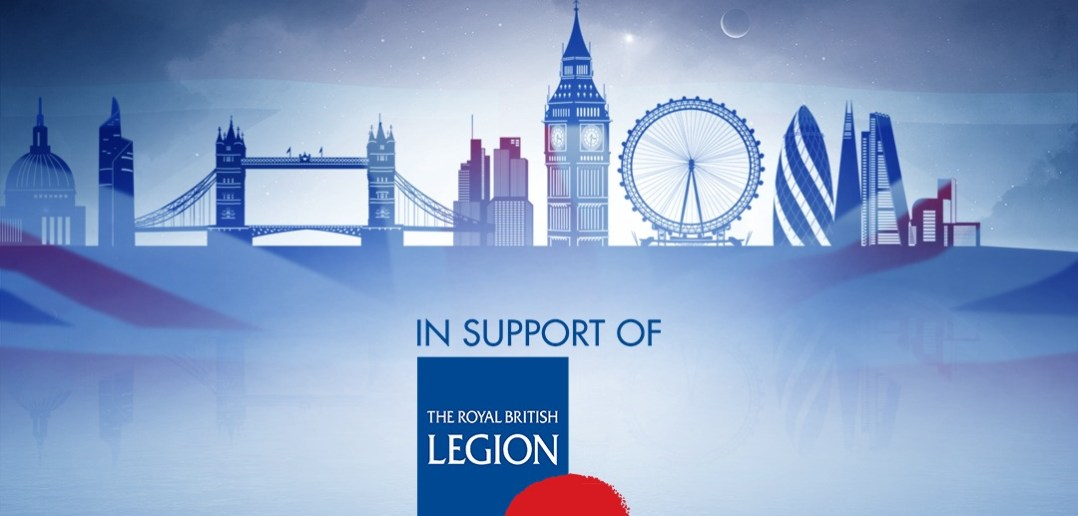 BRAVE 24: The Royal British Legion