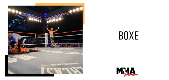 Boxing For You (Mario Palhares)