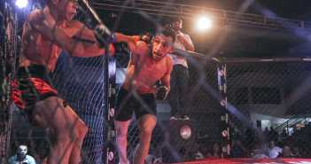 UFCA COMBAT - Assessoria Veneno Fight Club