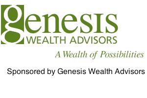Genesis sponsor