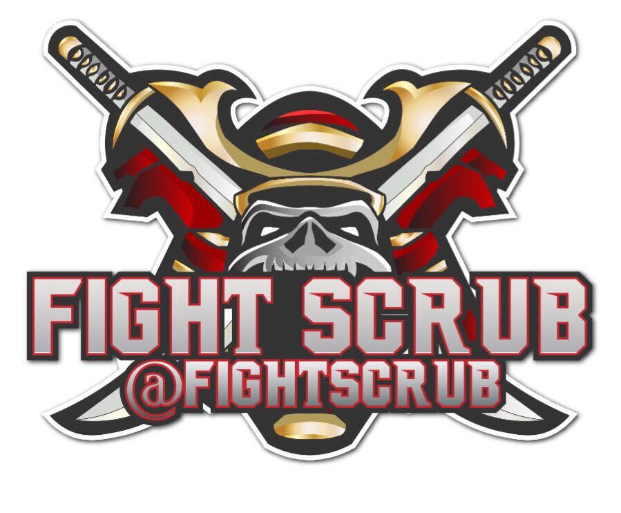 Fight Scrub - Combat Staph and MRSA