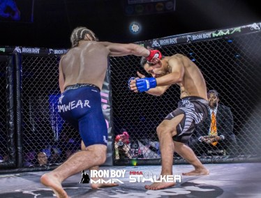 IronBoyMMA13-Mario Marquez vs Avery Brightwell-StalkedByMMAStalker-1