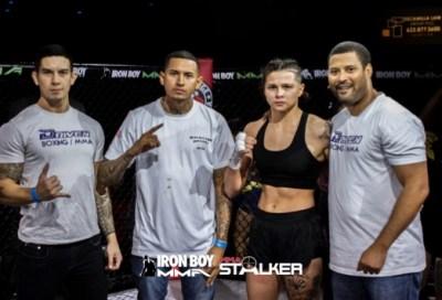 IronBoyMMA13-Precious Cadena vs Angelica Flores-StalkedByMMAStalker-10