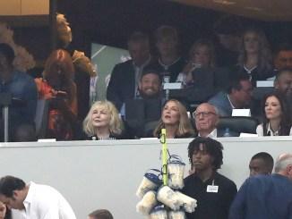 Conor McGregor at AT&T Stadium