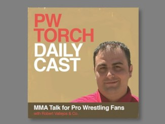 MMA Talk for Pro Wrestling Fans