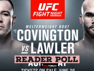 Covington vs Lawler