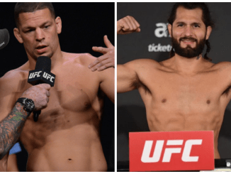 Diaz vs. Masvidal