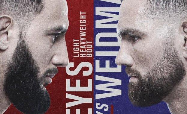 UFC Boston