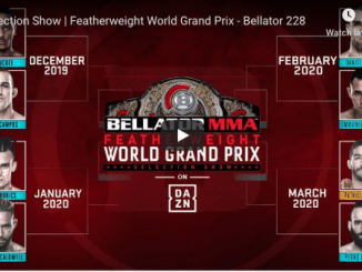 Bellator Selection Show
