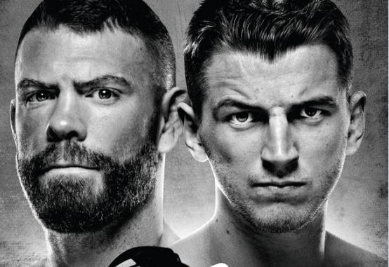 UFC Auckland
