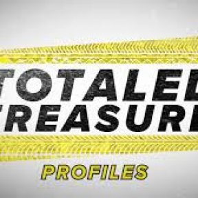 Dee Adkins on Totaled Treasure