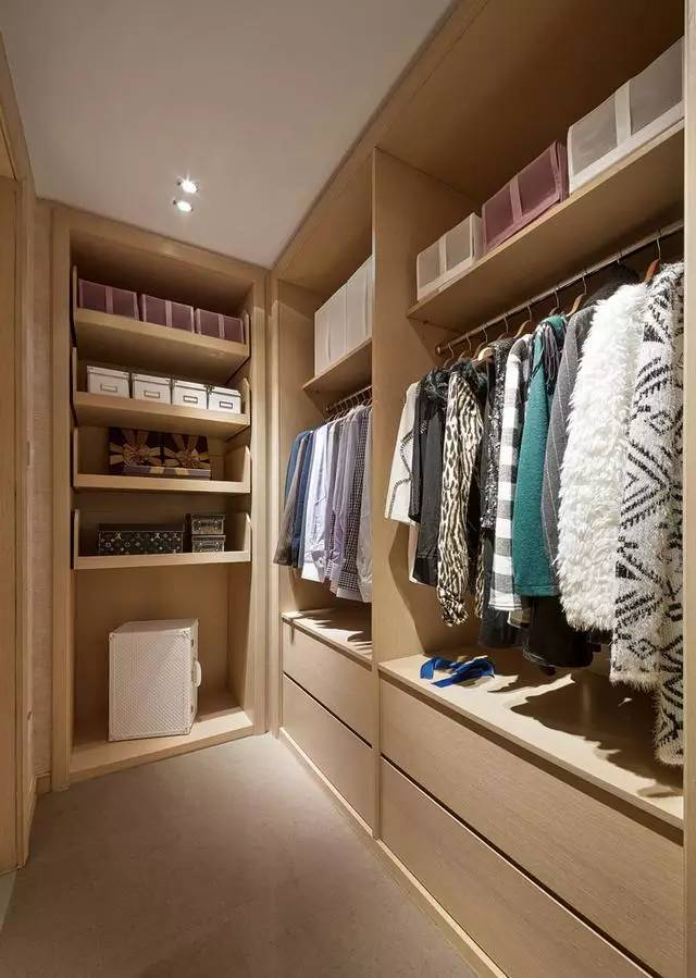 衣櫃設計看過來有講究! – wechat中文網