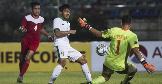 Hasil Indonesia vs Thailand: Timnas U19 Kalah Adu Penalti ...