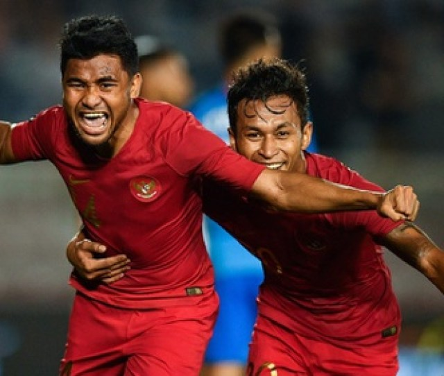 Hasil Akhir Timnas U Indonesia Vs Vietnam Skor   Tirto Id
