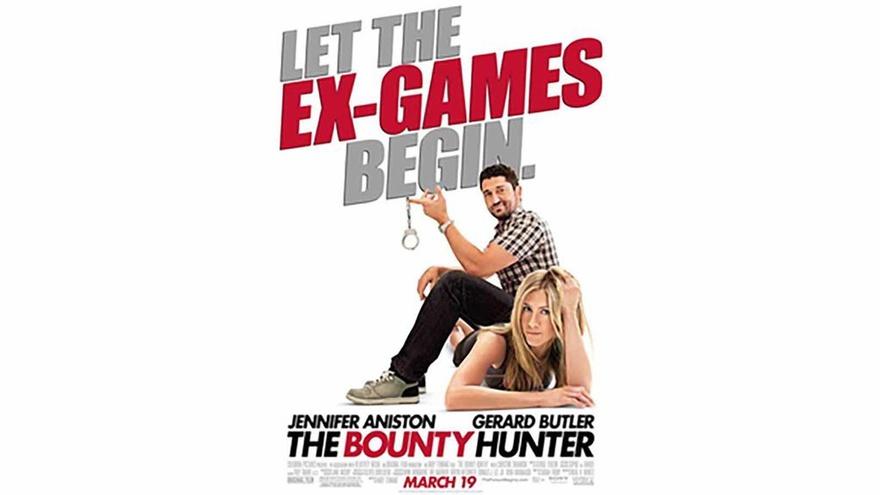 Sweet home alabama (2003) shrek 2 (2004) napoleon dynamite (2005) she's the man (2006) knocked up (2007) juno (2008) night at the museum: Sinopsis The Bounty Hunter Film Gerard Butler Tayang Di Trans Tv