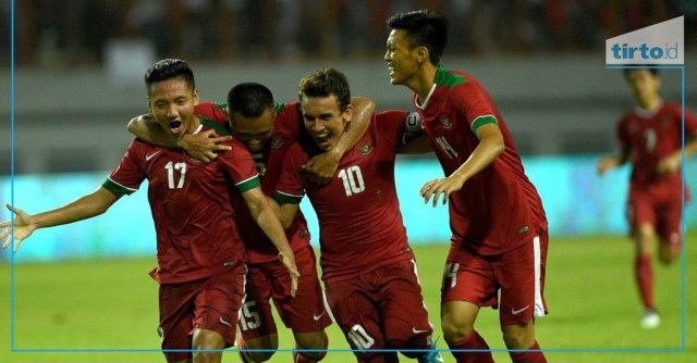 Jadwal Timnas Indonesia U-19 vs Korsel--Kualifikasi Piala ...